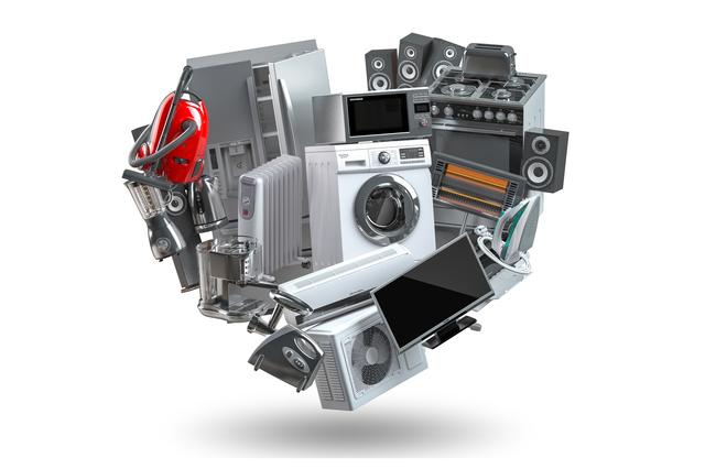 家電の設置・取り付けイメージ01